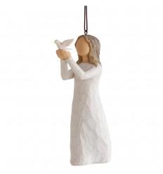 WT Soar Ornament
