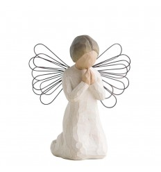 Angel of Prayer - Willow Tree