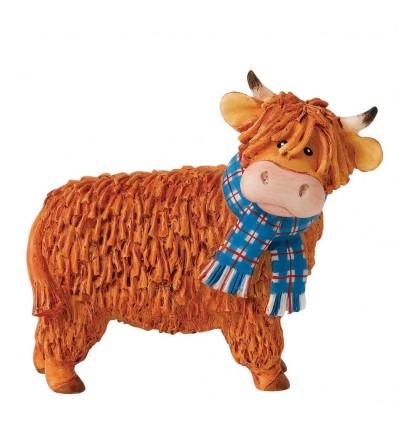 Hamish Cow