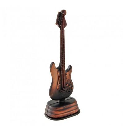 Guitarra Eléctrica Miniatura