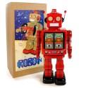 Robot Grande