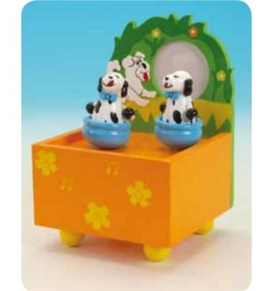 Os dalmatinas