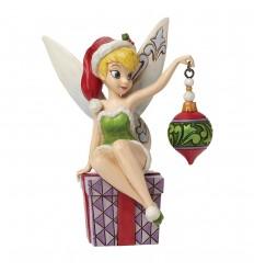 Spirit of the Season (Tinker Bell Figurine)