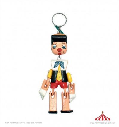 Porta-Chaves Pinoquio
