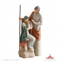WT Sagrada Familia