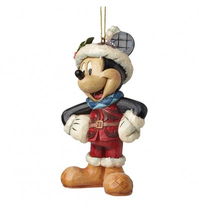 Sugar Coated Mickey