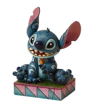 Ohana Means Family (Stitch Figurine)
