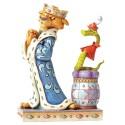 Royal Pains (Prince John & Sir Hiss Figurine)