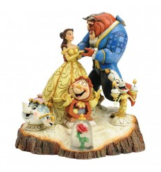 Tale as Old as Time (Carved by Heart)