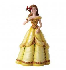 Belle Masquerade Figurine