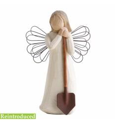 WT Angel of the Garden