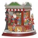 Santas Shop