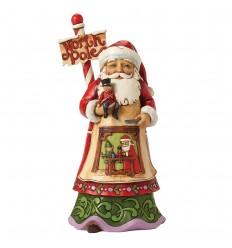 Workshop Wonders (North Pole Santa)