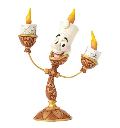Ooh La La (Lumiere Figurine)