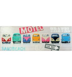 Quadro motel sandbeach 1