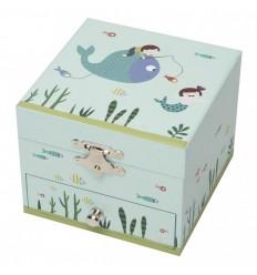 Caixa de Música - Ninon Aquatic