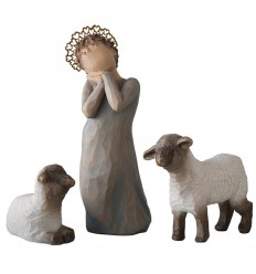 WT Little Shepherdess