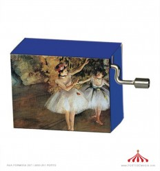 Realejo Degas