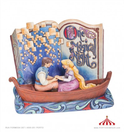 One Magical Night - Storybook Tangled