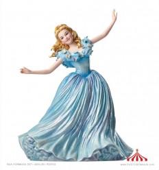 Live Action Cinderella Figurine