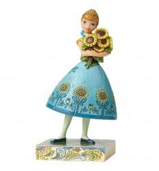 Spring in Bloom (Anna Figurine)