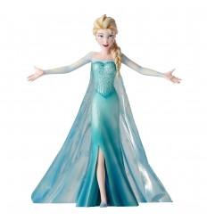 Elsa Let It Go Figurine