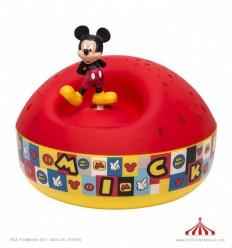 Projetor de Estrelas Mickey