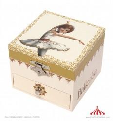 Caixa de Música - Ballerina