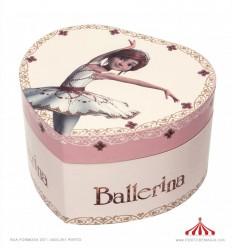 Ballerina Coracao