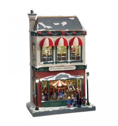 Loja de brinquedos 55cm