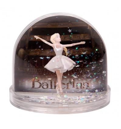 Globo Ballerina para Foto