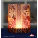 Luminaria Art Nouveau