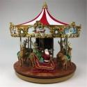 Very Merry Carousel