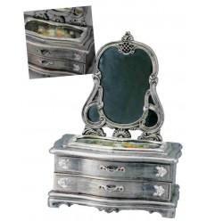 Guarda Joias Espelho