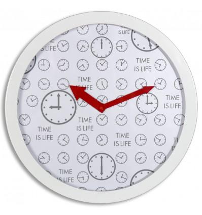 Relógio Parede Acrílico
