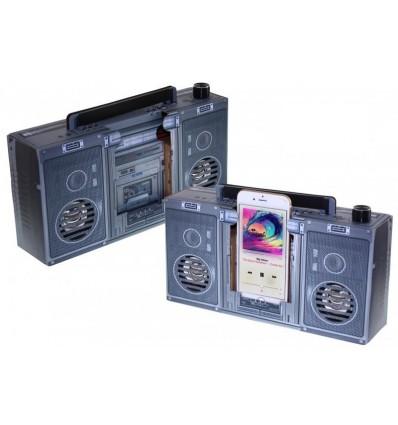 Rádio Cassete
