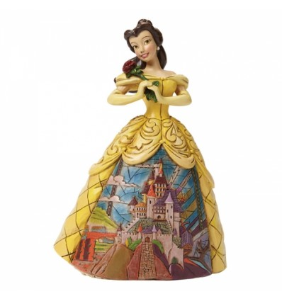 Enchanted Belle Figurine