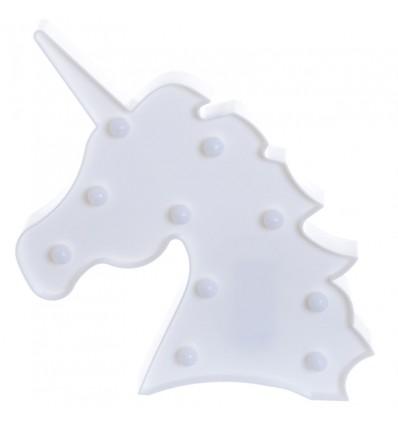 Unicornio LED