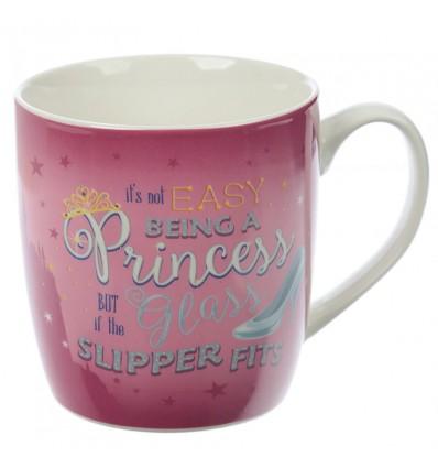 Caneca Princess