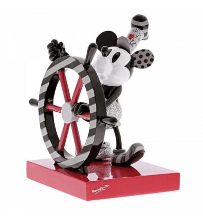 Steamboat Willie Figurine