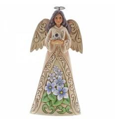 February Angel