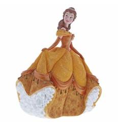 Belle Yellow Dress Figurine