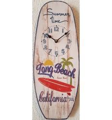 Clock Surf