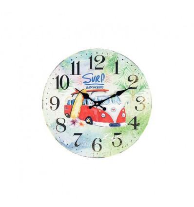 Surf clock