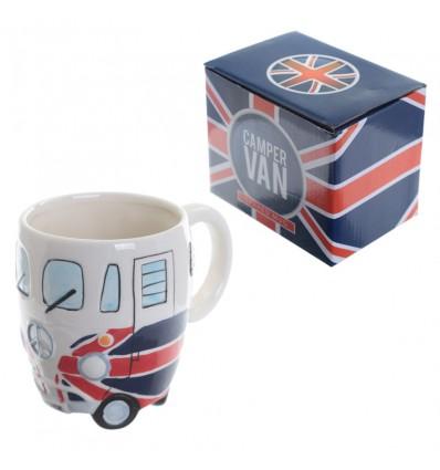 Camper Van Mug UK