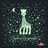 Caixa de Música Luminescente Girafa Sofia
