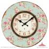 Relógio Belle Jardiniere