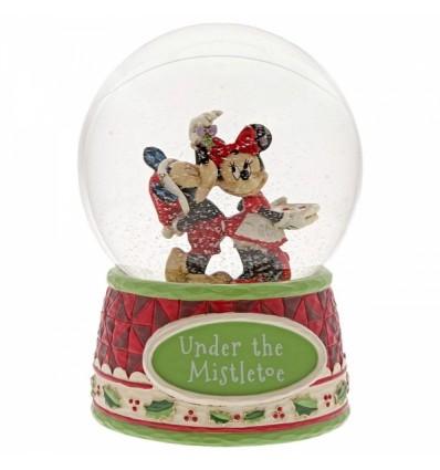 Debaixo do Azevinho (Globo Mickey e Minnie)