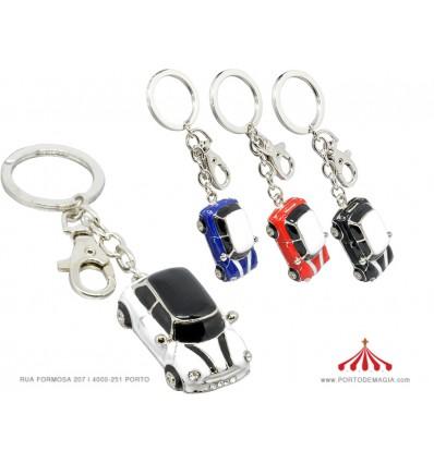 Keychain Cars