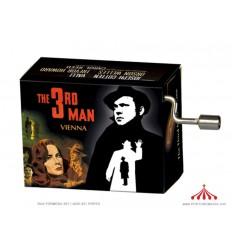 Caixa Musical The Third Man
